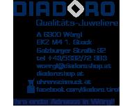 Logo von DIADORO Qualitäts-Juweliere